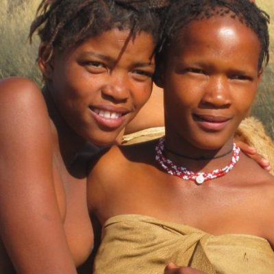 Namibia/Botswana