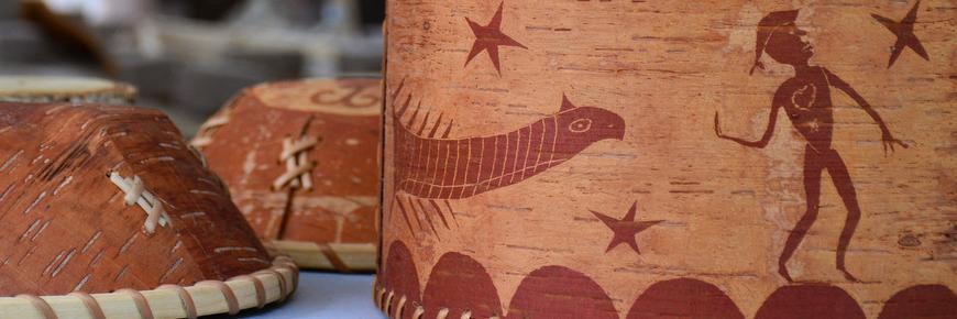 Native Craftmanship
